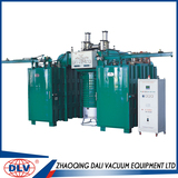 Double Chamber Vacuum Coating and Mirror Coating machine双室真空镀膜(镀镜)机