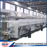 Low-e Glass Coating Production Line玻璃生产线