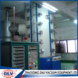 PVD Multi-Arc ion Coating MachinePVD多弧离子镀膜机